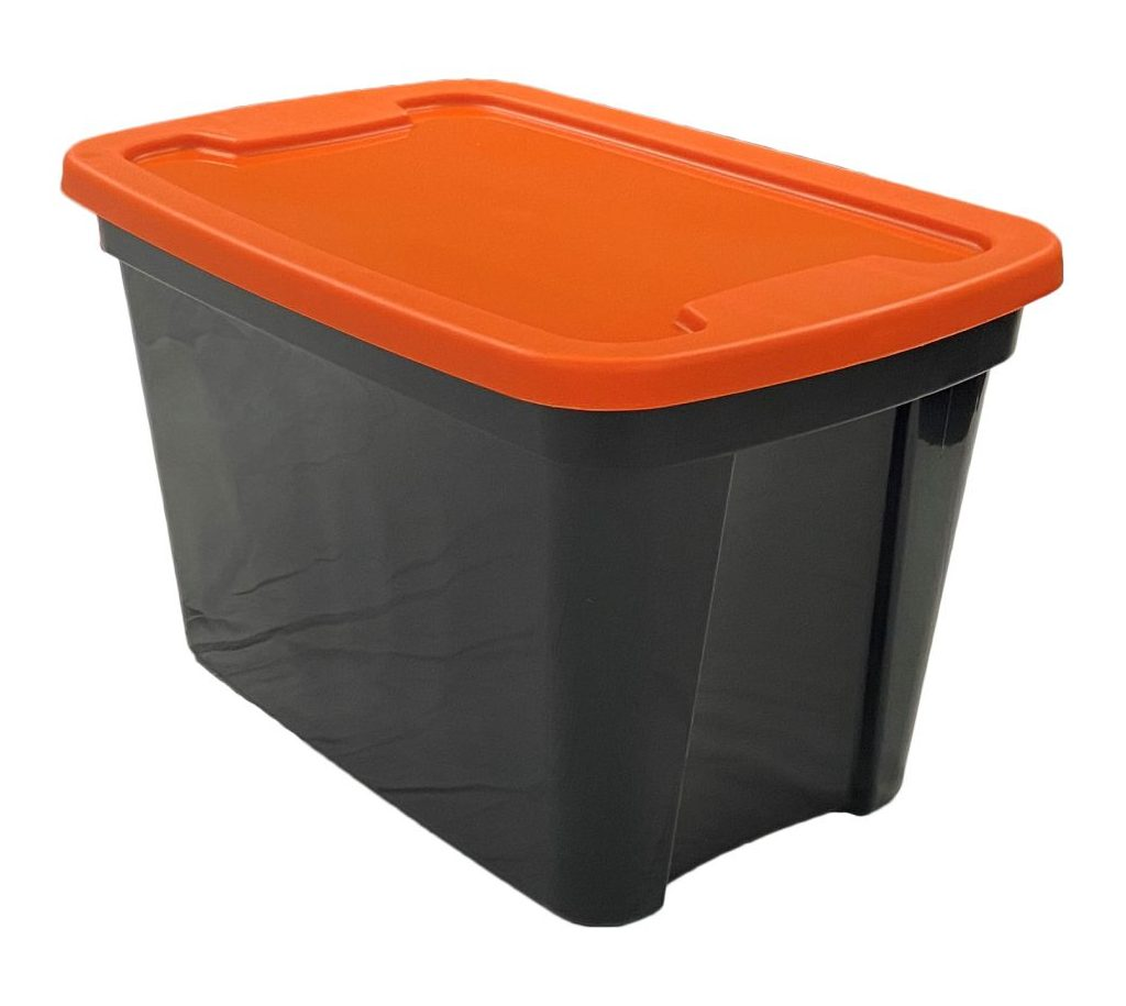 Storage Tote Manufacturing - office storage totes, Edge Plastics Inc. Injection Molding Manufacturer, Kentucky