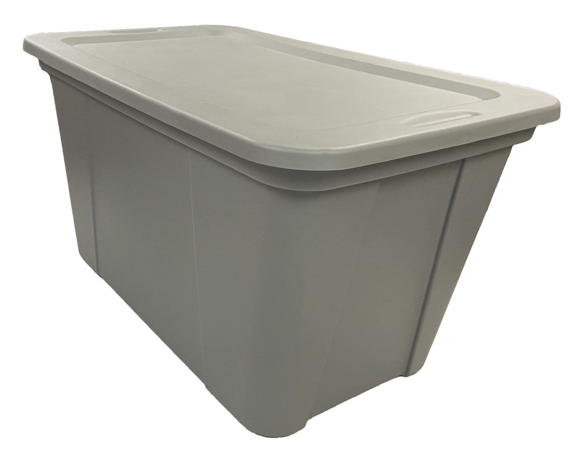 home storage totes, Edge Plastics Inc. Injection Molding Manufacturer, Ohio
