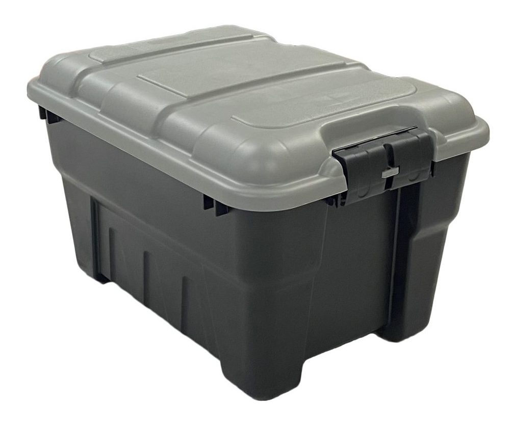 industrial polymer storage containers - heavy duty storage totes, Edge Plastics Inc. Injection Molding Manufacturer, Ohio