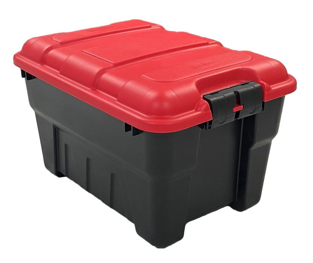 industrial polymer storage containers - heavy duty storage totes, Edge Plastics Inc. Injection Molding Manufacturer, Virginia