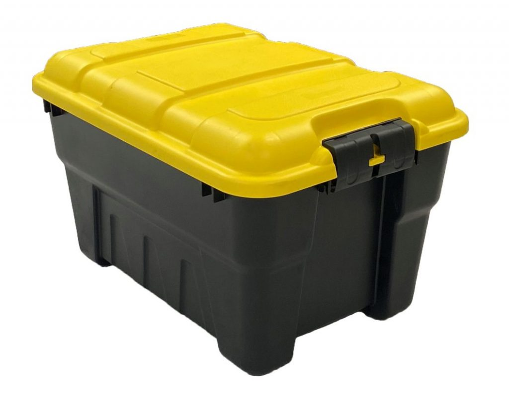 industrial polymer storage containers - heavy duty storage totes, Edge Plastics Inc. Injection Molding Manufacturer, Tennessee