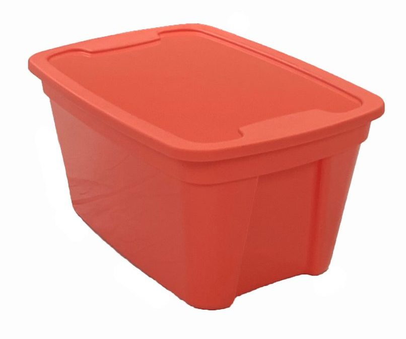 office storage totes, Edge Plastics Inc. Injection Molding Manufacturer, Illinois