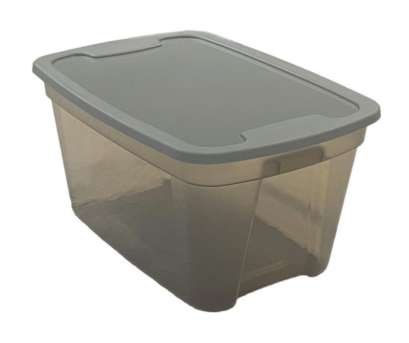 office storage totes, Edge Plastics Inc. Injection Molding Manufacturer, West Virginia