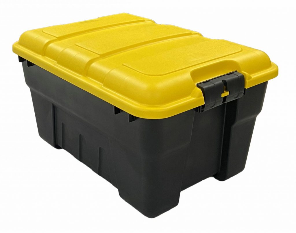 heavy duty storage totes, Edge Plastics Inc. Injection Molding Manufacturer, Tennessee