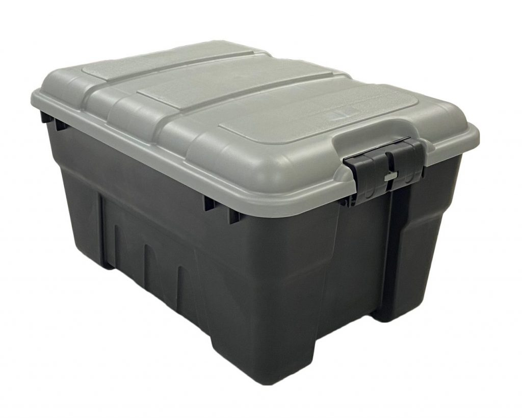 heavy duty storage totes, Edge Plastics Inc. Injection Molding Manufacturer, West Virginia