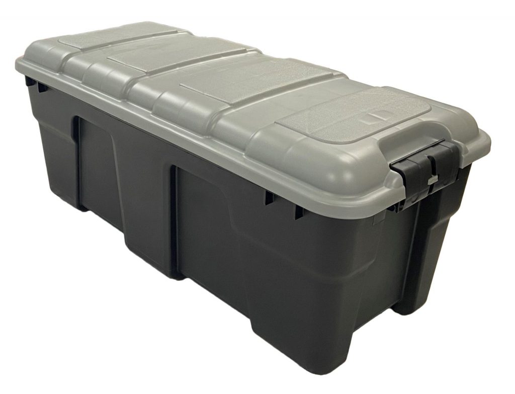 heavy duty storage totes, Edge Plastics Inc. Injection Molding Manufacturer, New York