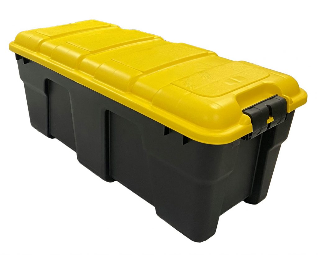 heavy duty storage totes, Edge Plastics Inc. Injection Molding Manufacturer, Michigan
