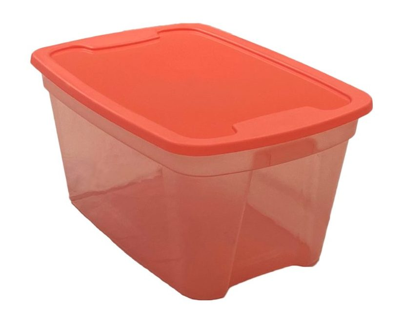 home storage plastic tote manufacturer in Kentucky