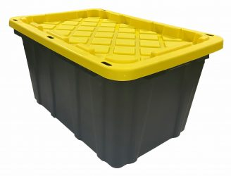 industrial polymer storage containers - industrial polymer storage totes - industrial polymer storage containers